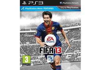 EA Fifa 2013 Play Station 3