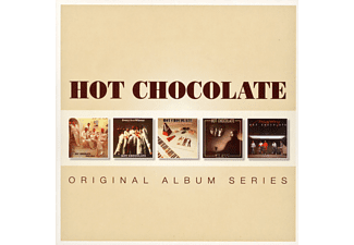 Hot Chocolate - Original Album Series - (CD)