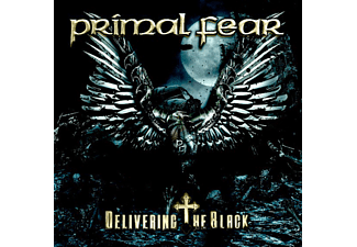 Primal Fear - Delivering The Black [CD]