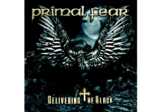 Primal Fear - Delivering The Black - (CD)