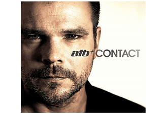 Atb;Various - Contact (Limited Edition) [CD]