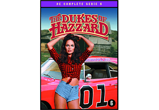 Dukes Of Hazzard - Seizoen 5 | DVD