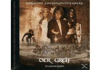Der Greif (Musikversion) - (CD)