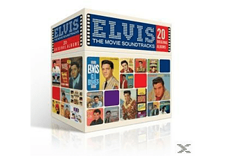 Elvis Presley - The Perfect Elvis Presley Soundtrack Collection - (CD)