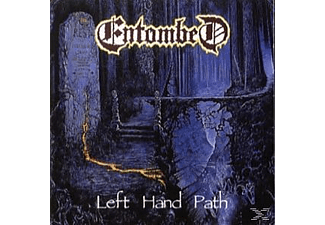 Entombed - Left Hand Path - (CD)