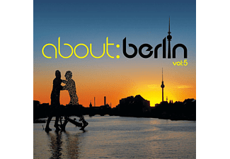 Various - About: Berlin Vol: 5 [CD]