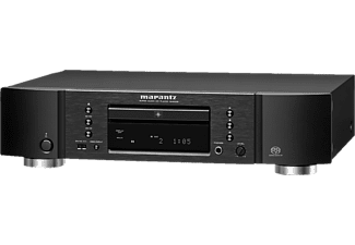 MARANTZ SA8005/N1B CD Player (Schwarz)