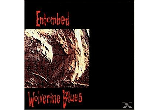Entombed - Wolverine Blues (New Version) [CD]