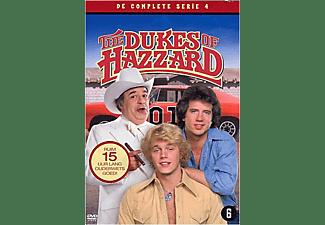 Dukes Of Hazzard - Seizoen 4 | DVD