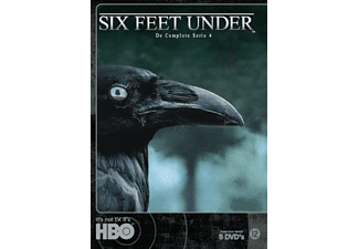 Six Feet Under - Seizoen 4 | DVD