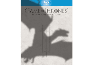 Game Of Thrones - Seizoen 3 | Blu-ray
