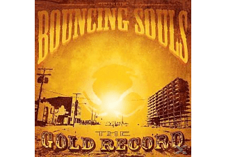 The Bouncing Souls - The Gold Record - (CD)