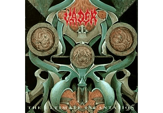 Vader - The Ultimate Incantation [CD]