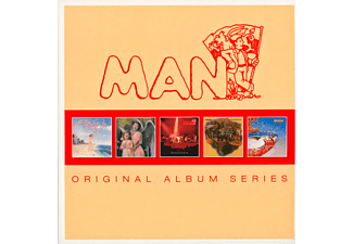 Man - Original Album Series - (CD)