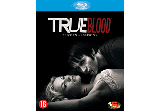 True Blood - Seizoen 2 | Blu-ray