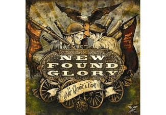 New Found Glory - Not Without A Fight [CD]