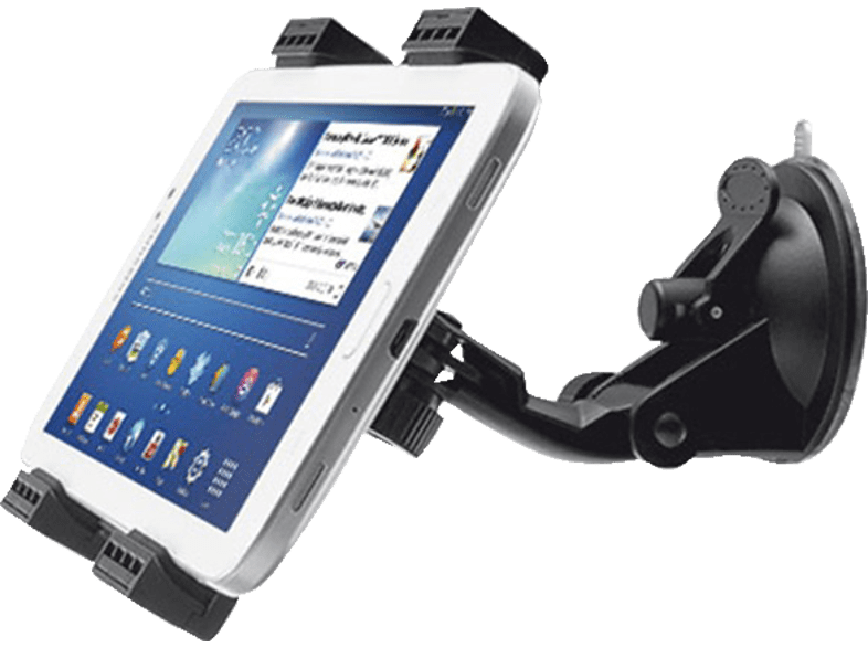 TRUST Car Tablet Holder for 7-11 tablets