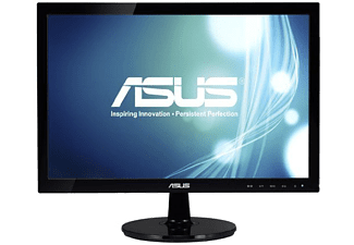 ASUS VS197DE 18,5 inç D-Sub LED Monitör