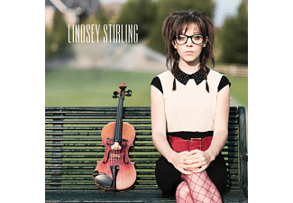 Lindsey Stirling - Lindsey Stirling (Deluxe Edition) [CD]
