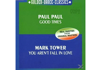 Mark Paul Paul-tower - Good Times-You Aren t Fall I - (Maxi Single CD)