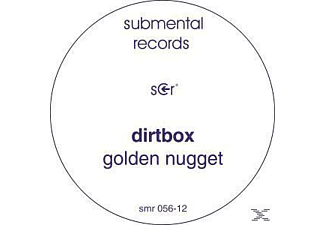 Dirtbox - Golden Nugget - (Vinyl)