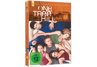 One Tree Hill - Die komplette erste Staffel [DVD]