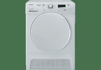 HOOVER VTH 980 NA2T, 8 kg Wärmepumpentrockner, A++, Weiß