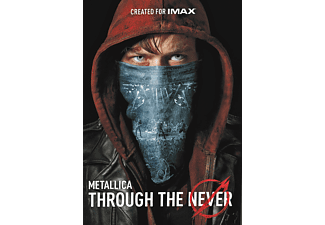 Through The Never | DVD