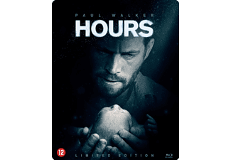 Hours (Steelbook) | Blu-ray
