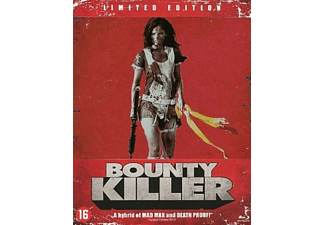 Bounty Killer Steelbook | Blu-ray