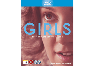 Girls S2 Komedi Blu-ray
