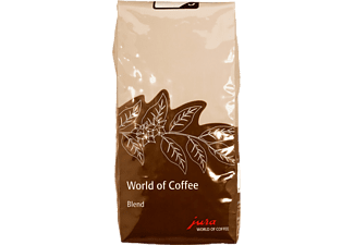 JURA 68013 World of Coffee Kaffeebohnen