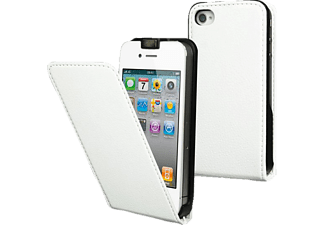 MUVIT Slim Case wit (MUSLI0043)