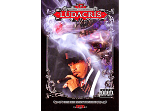 Ludacris - The Red Light District (DVD)