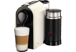 KRUPS Nespresso UMilk Pure Cream - (XN2601)