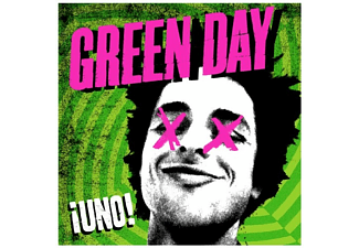 Green Day - Uno! [+ T-Shirt S] [CD]