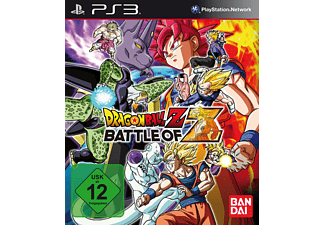 Dragon Ball Z: Battle of Z (D1 Edition) [PlayStation 3]