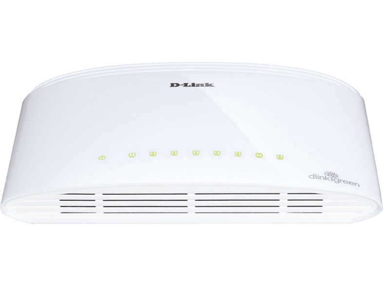 D-LINK 5-Port Gigabit Unmanaged Desktop Switch - (DGS-1005D) laptop  tablet  computing  δικτυακά access point  router  range extender  switch