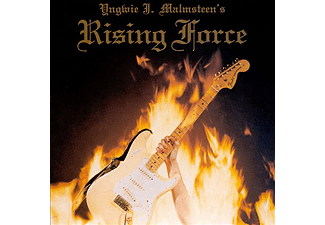 Yngwie Malmsteen - Rising Force (CD)