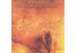 The Moody Blues - To Our Childrens Childrens Children (CD)