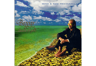 Mike & The Mechanics - Beggar On A Beach Of Gold (CD)