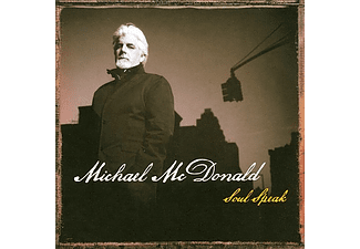 Michael McDonald - Soul Speak (CD)