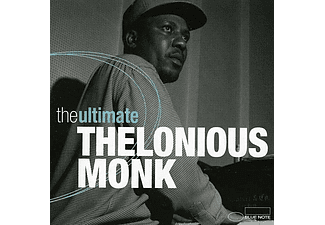 Thelonious Monk - The Ultimate (CD)