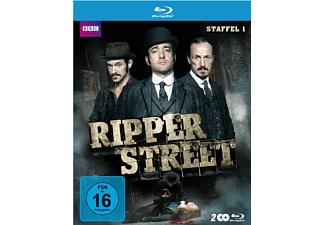 Ripper Street - Staffel 1 [Blu-ray]