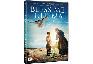 Bless Me, Ultima Drama DVD