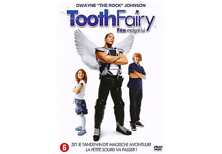 Tooth Fairy | DVD