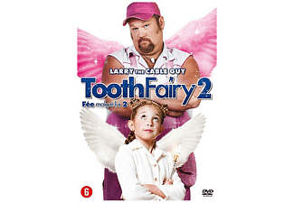 Tooth Fairy 2 | DVD
