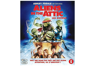 Aliens In The Attic | Blu-ray