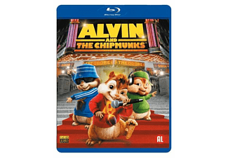 Alvin And The Chipmunks | Blu-ray