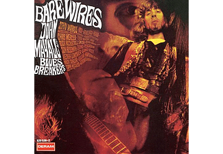 John Mayall - Bare Wires (CD)